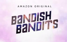 अमेजन प्राइम वीडियो पर बंदिश बैंडिट्स रिलीज