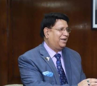 बांग्लादेश के वित्तमंत्री ने मुजीब के भगोड़े हत्यारों को ढूंढ़ने में मदद मांगी