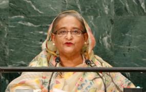 बांग्लादेश की पीएम के सलाहकार, नीति निर्माता चीनी उद्यमियों को लुभा रहे