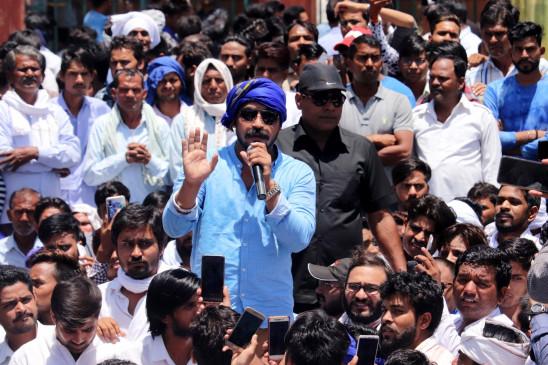 घोषणा: बिहार की सभी 243 विधानसभा सीटों पर चुनाव लड़ेगी भीम आर्मी