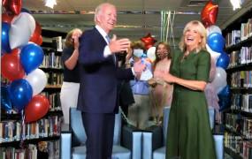 अमेरिका: राष्ट्रपति पद के लिए बाइडेन की उम्मीदवारी की औपचारिक घोषणा