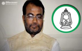 बिहार: जेडीयू से निष्कासित श्याम रजक ने विधायक पद से दिया इस्तीफा, थामा RJD का दामन