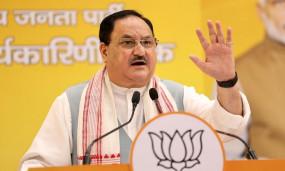 बिहार: भाजपा ने चुनाव जीत के लिए घर-घर संपर्क को बनाया मूल मंत्र