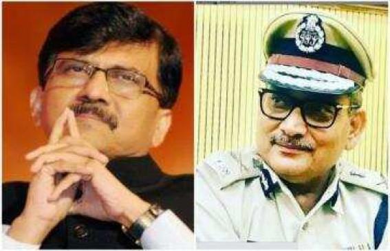SSR death case: संजय राउत के आरोपों पर बोले बिहार DGP, मुझे जितनी भी गाली दो, मगर सुशांत को न्याय चाहिए