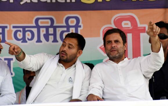 बिहार: महागठबंधन में सीट बंटवारे को लेकर छोटे दलों में संशय