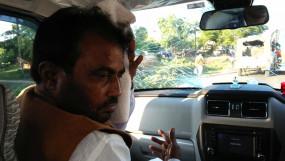 बिहार : उद्योग मंत्री श्याम रजक का जद (यू) छोड़कर राजद में जाने की चर्चा