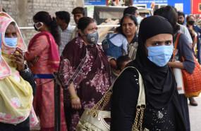 बिहार : कोरोना मरीजों की संख्या 1 लाख के पार, 68 हजार हुए चंगा