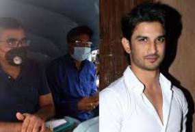 पटना वापस लौटी बिहार पुलिस, सुशांत सिंह मौत मामले की जांच के लिए आई थी टीम