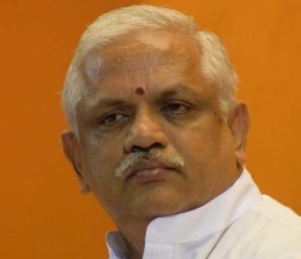 बेंगलुरु हिंसा पर बीजेपी ने कांग्रेस को घेरा, लगाया तुष्टीकरण का आरोप