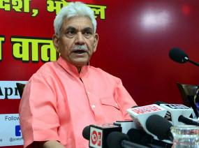 बीजेपी नेताओं ने कहा-सिन्हा के पास है गहरा राजनीतिक और प्रशासनिक अनुभव