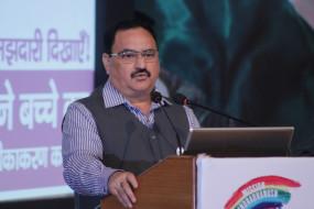 BJP अध्यक्ष जेपी नड्डा ने नई शिक्षा नीति का श्रेय पीएम मोदी को दिया