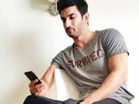 भाजपा ने उठाए सवाल, पुलिस ने 24 दिनों तक अपने पास क्यों रखा सुशांत का मोबाईल