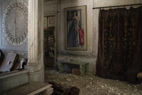 Lebanon: 19वीं सदी के जिस पैलेस ने दो वर्ल्ड वॉर देखे, वो स्प्लिट सेकंड में तबाह हो गया, देखें तस्वीरें
