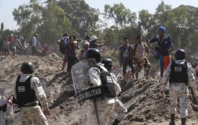Mexico-US Border: मेक्सिको-अमेरिका सीमा पर बरामद किए गए 51 प्रवासियों के शव