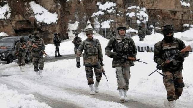 Border Dispute: अब लिपुलेख में चीन ने तैनात किए 1000 से ज्यादा सैनिक, भारत ने भी सुरक्षाबलों की बढ़ाई तादात, सर्दी से निपटने के भी इंतजाम किए