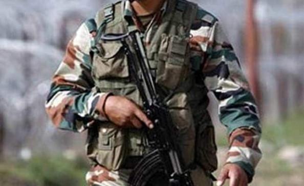 जम्मू-कश्मीर: कुपवाड़ा में BSF के जवान ने की खुदकुशी, डिप्रेशन का था शिकार