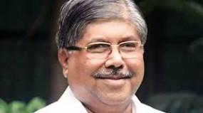 चंद्रकांत पाटील का आरोप - तबादलों में मोटी कमाई कर रहे मंत्री