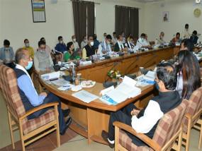 धर्मशाला: मुख्यमंत्री ने विधायकों को विकासात्मक परियोजनाओं की निगरानी करने के निर्देश दिए