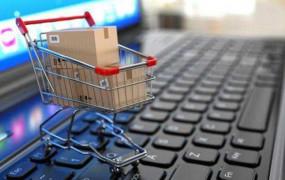 चीन : पहली छमाही में ऑनलाइन फुटकर बिक्री 7.3 प्रतिशत बढ़ी