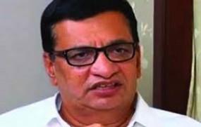 नीट-जेईई परीक्षा के खिलाफ कांग्रेस का आंदोलन, थोरातबोले - छात्रों के जीवन से खिलवाड़ कर रही केंद्र सरकार