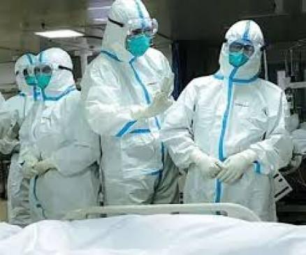 कोरोना : नागपुर में 1036, अमरावती में 91, औरंगाबाद में 292, जलगांव में मिले 595 संक्रमित