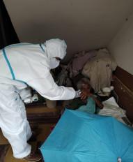 मप्र में कोरोना मरीज 1292 बढ़े, अब तक 1246 मौतें