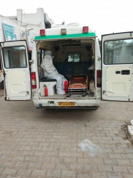 अनलॉक-3 में बढ़ी कोरोना की रफ्तार ,जिले के हर कोने में पहुंचा संक्रमण