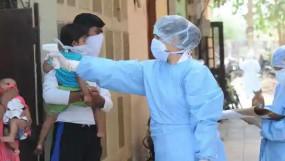 Coronavirus in India: बीते 24 घंटे में 52 हजार से ज्यादा नए केस, मरीजों की कुल संख्या 18 लाख 55 हजार के पार