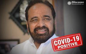 Coronavirus in MP: पीडब्ल्यूडी मंत्री गोपाल भार्गव कोरोना पॉजिटिव, अब तक शिवराज सरकार के 6 मंत्री संक्रमित