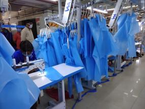 PPE किट का सही डिस्पोजल जरूरी, वरना बढ़ सकता है संक्रमण का खतरा: विशेषज्ञ
