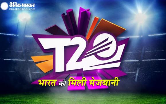 क्रिकेट: ICC का ऐलान, आईसीसी टी-20 विश्व कप-2021 भारत में होगा, ऑस्ट्रेलिया को 2022 की मेजबानी