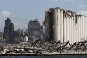 बेरूत विस्फोट में मरने वालों की संख्या 200 पहुंची