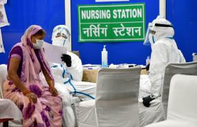दिल्ली: कोरोना से 4100 मौत, आधे से ज्यादा कोरोना रोगी होम आइसोलेशन में