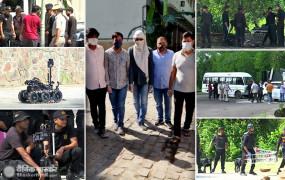 दिल्ली: धौला कुआं से गिरफ्तार ISIS आतंकी का खुलासा- राम मंदिर को लेकर दिल्ली-यूपी में बड़े हमले की थी योजना