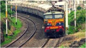 अमरावती-जबलपुर एक्सप्रेस को रीवा तक बढ़ाने की मांग, अब स्टेशनों की सुरक्षा करेगा मेड इन इंडिया ड्रोन