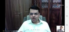 बिहार चुनाव में अहम भूमिका निभा सकते हैं देवेंद्र फडणवीस