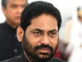 ऊर्जा मंत्री नितीन राऊत नागपुर स्थित ताजबाग विकास परियोजना के अध्यक्ष बने