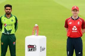 ENGVSPAK T-20 series: दूसरा मैच आज, इंग्लैंड के पास मैनचेस्टर में 5 साल बाद टी-20 जीतने का मौका