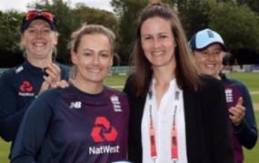 इंग्लैंड की मार्श ने क्रिकेट के सभी प्रारूपों से लिया संन्यास