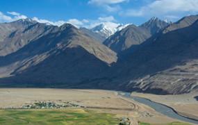 Expansionist China: विस्तारवादी चीन की नजर अब ताजिकिस्तान पर, पामीर पहाड़ों पर जताया अपना हक
