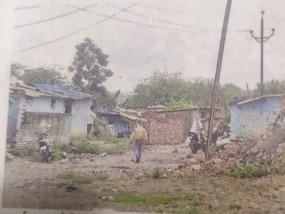 नजूल की भूमि पर गड़ीं दबंगों की निगाहें - कई गरीबों को ठगा जा रहा, प्लॉटिंग के नाम पर वसूल रहे राशि