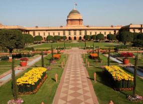 Fake news: राष्ट्रपति भवन में बने मुगल गार्डन का नाम बदलकर 'डॉ. राजेंद्र प्रसाद गार्डन' रखा, जानें क्या है वायरल दावे का सच