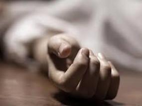 पुत्री पर चाकू से वार कर पिता ने की आत्महत्या