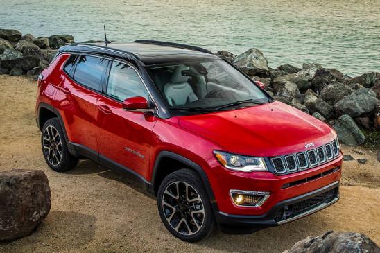 Auto: FCA India ने Jeep Compass की 547 यूनिट्स रिकॉल की, जानें क्या है कारण