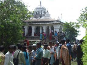 पहली बार जन्माष्टमी पर श्रद्धालुओं के लिए बंद रहे बांधवगढ़ किला के द्वार