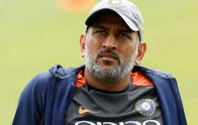 क्रिकेट: पूर्व सेलेक्टर रोजर बिन्नी ने कहा- धोनी का बेस्ट समय अब गुजर चुका है, उनकी फिटनेस भी नहीं रही पहले जैसी