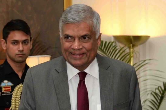 श्रीलंका के पूर्व प्रधानमंत्री छोड़ेंगे यूएनपी के नेता का पद
