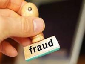 बैंक में गिरवी रखी संपत्ति बेचकर धोखाधड़ी