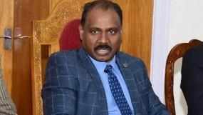 Appointment: गिरीश चंद्र मुर्मू CAG नियुक्त, कल जम्मू-कश्मीर के पहले उपराज्यपाल के पद से इस्तीफा दिया था