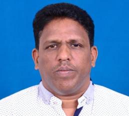 गोवा के भाजपा विधायक फिर हुए कोरोना पॉजिटिव